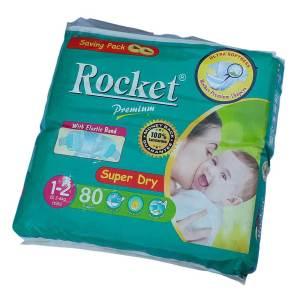 Rocket Premium 1 – 2 mini 3