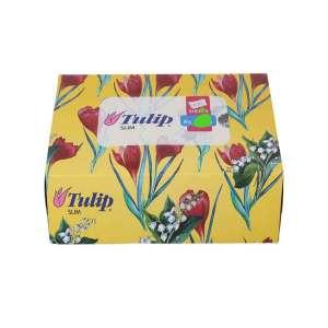 Rose Petal Tulip Slim