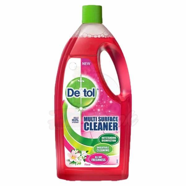 Dettol Multi Surface Cleaner Floral