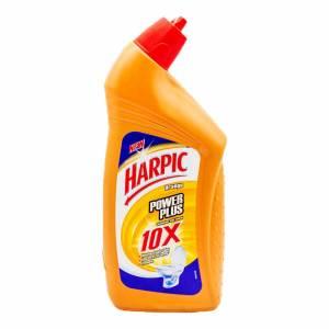 harpic orange