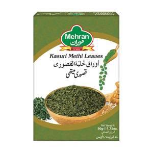 Mehran Kasuri Methi Leaves