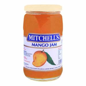 Mitchell's Mango Jam