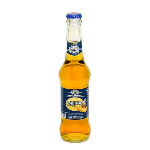 Murree Brewery's Peach Malt