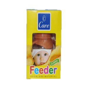 Care Baby handle Feeder