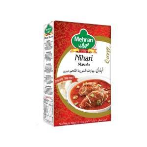 mehran nihari masala
