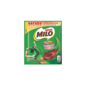 Nestle Milo Powder sachet