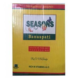 Season Banaspati ghee