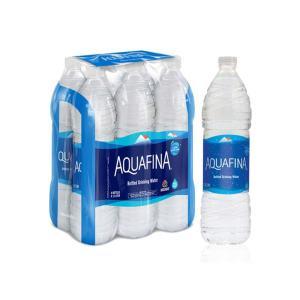 AquaFina Drinking Water Pet