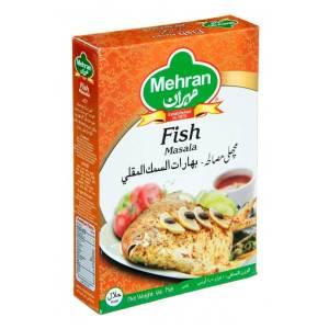 Mahran Fish Masala