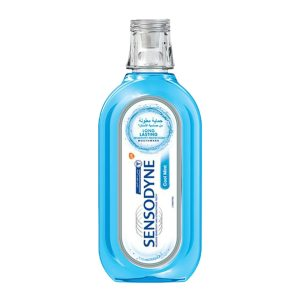 Sensodyne Cool Mint Long Lasting Mouth Wash