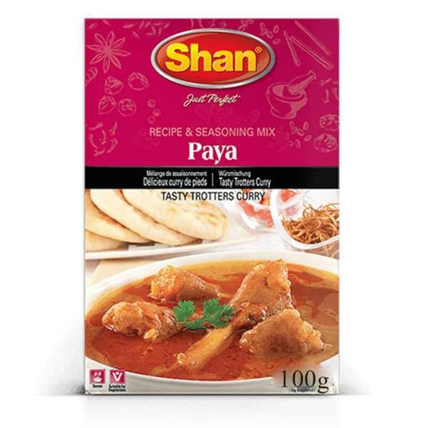 Shan Paya Masala