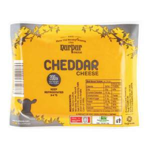 Nurpur Cheddar Cheese