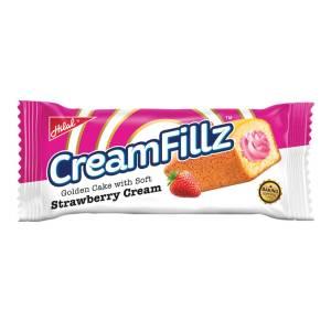 hilal cream fillz