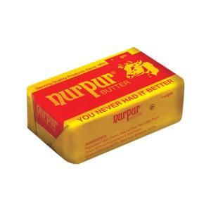 nur pur butter