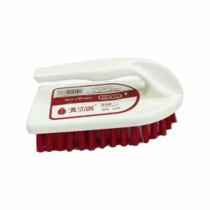 fabric cleaner brush