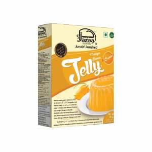 jazaa mango jelly