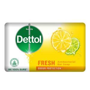 dettol fresh