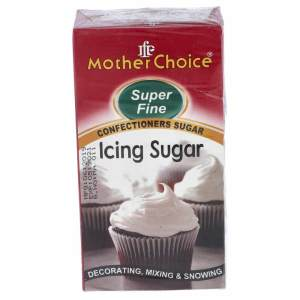 Mother Choice Super Fine Icing Sugar