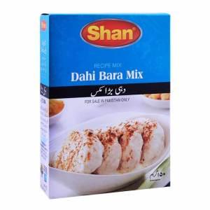 Shan Dahi Bara Mix