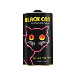 black cat powder