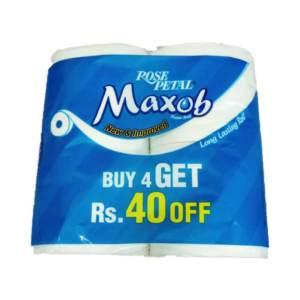 maxobe tissue roll