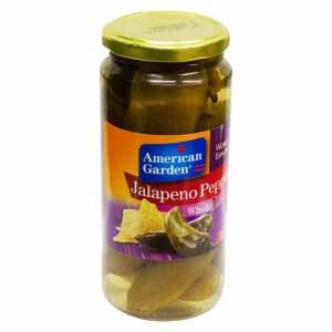 American Garden Jalapeno Pepper Whole