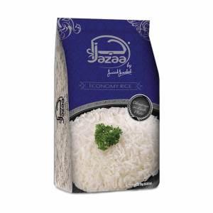 jazaa economy rice