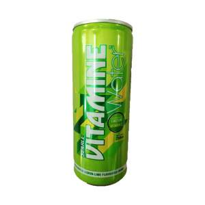 vitamin water tin