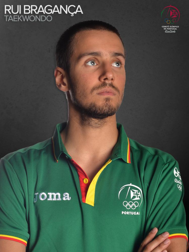 Foto: Comité Olímpico de Portugal