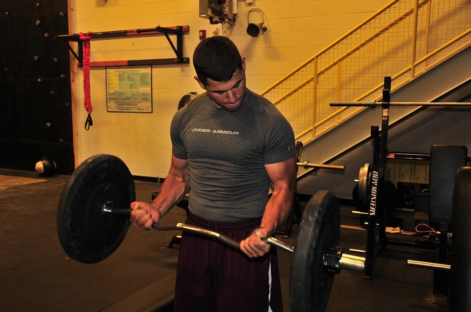 Consistência é a palavra-chave para ver resultados do seu treino (Foto: pixabay.com).