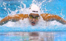 Yusra Mardini, Olympian life saver