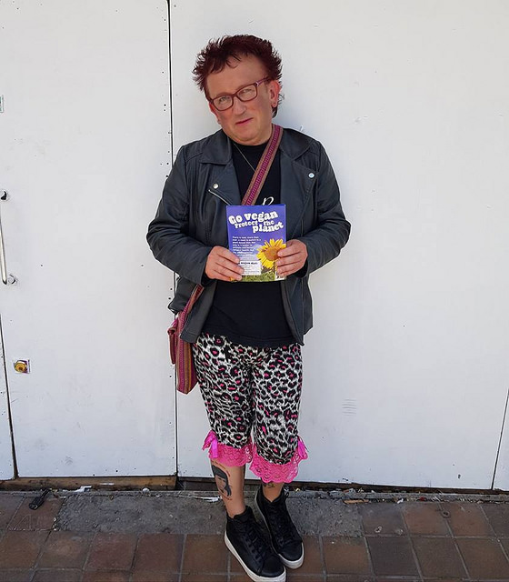 Trans Madness by Hope Lye, FairPlayForWomen.com