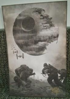 Star Wars Fan Art posters - #2