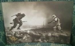 Star Wars an Art posters - #3