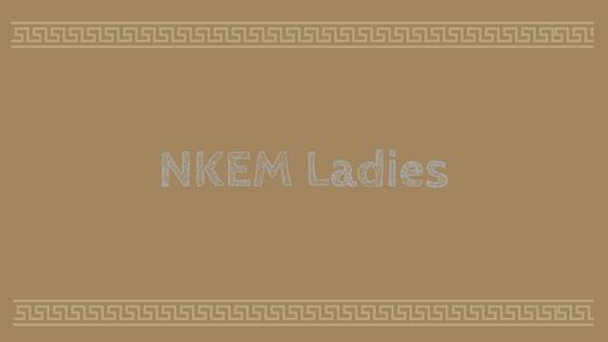 Link zur Seite Nkem Ladies