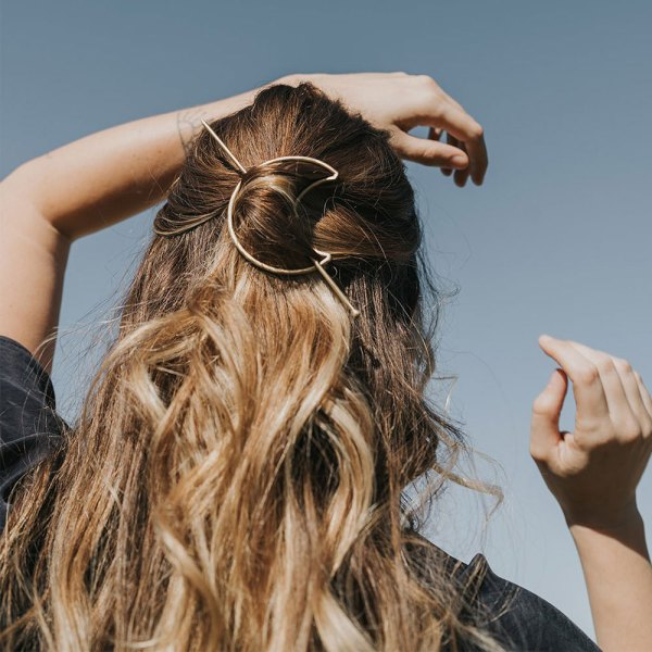 Matr Boomie Crescent Hair Hoop
