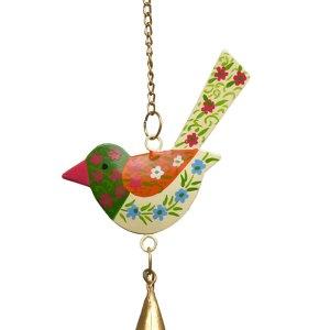 Blossom Bird Chime