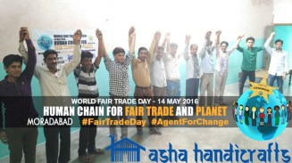 Chain for Change 1