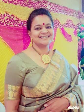 Sudeshna MitraWoodhatch, Secretary, FTFI