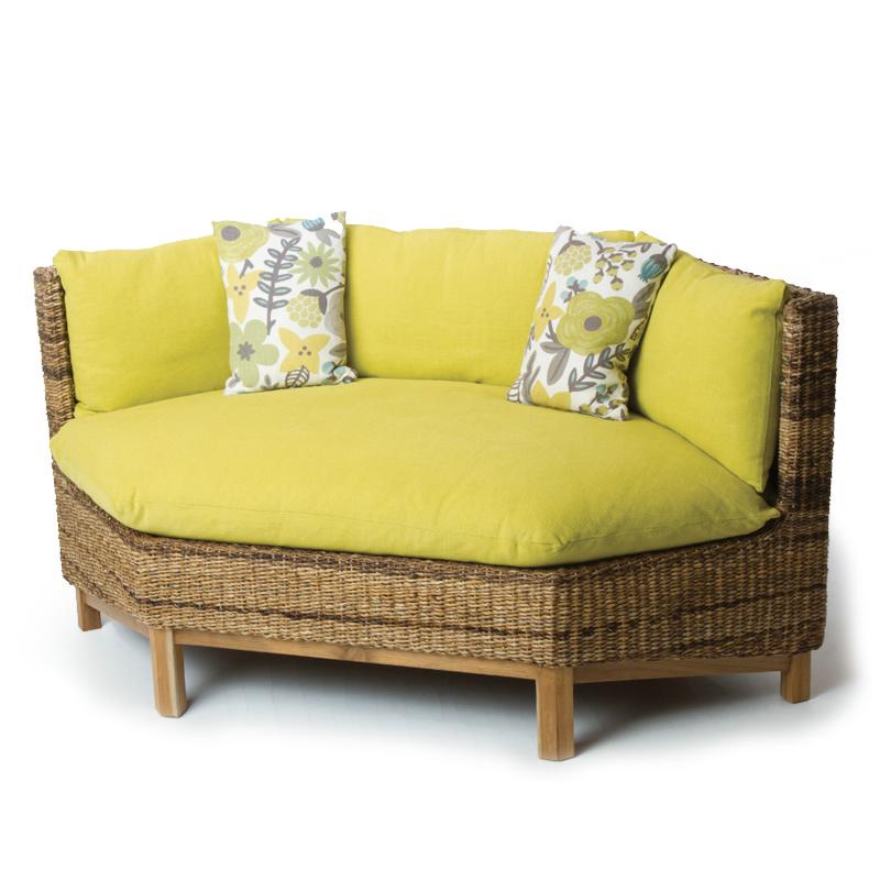 duck feather corner sofa divan designs jepara new fairtrade furniture fair trade