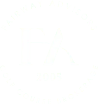 Fairway Advisors circle logo