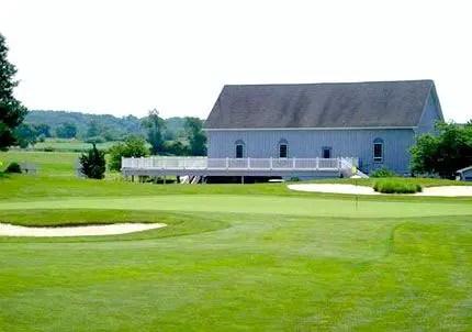 glade valley golf club fairway advisors