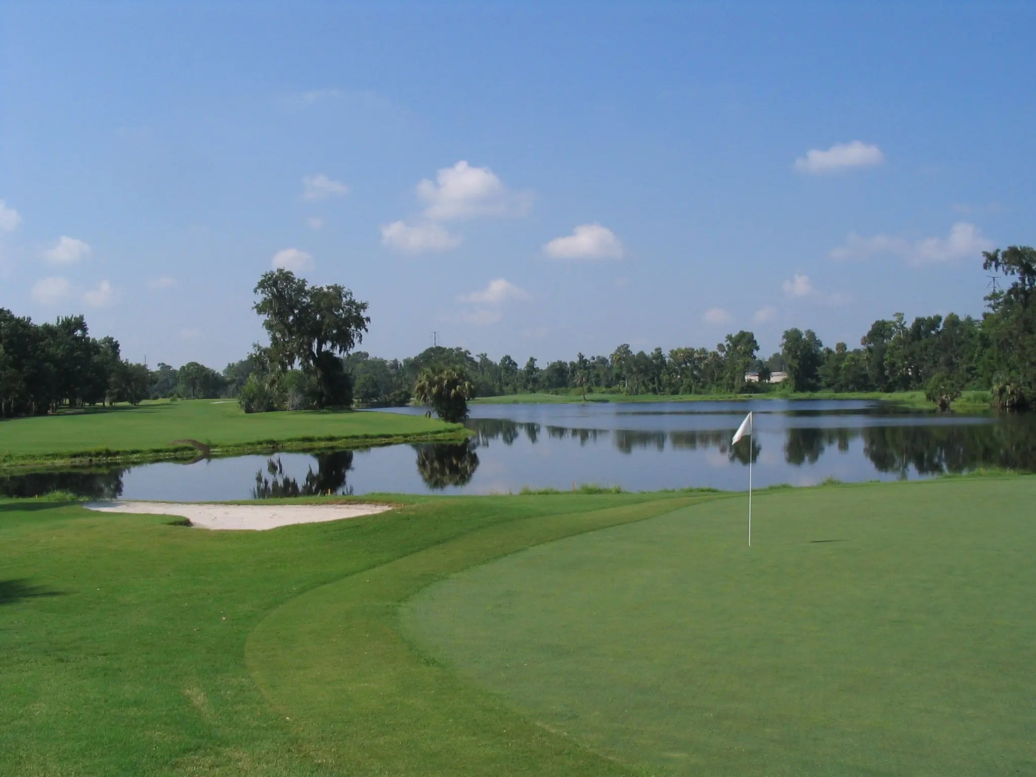 winter springs golf club florida