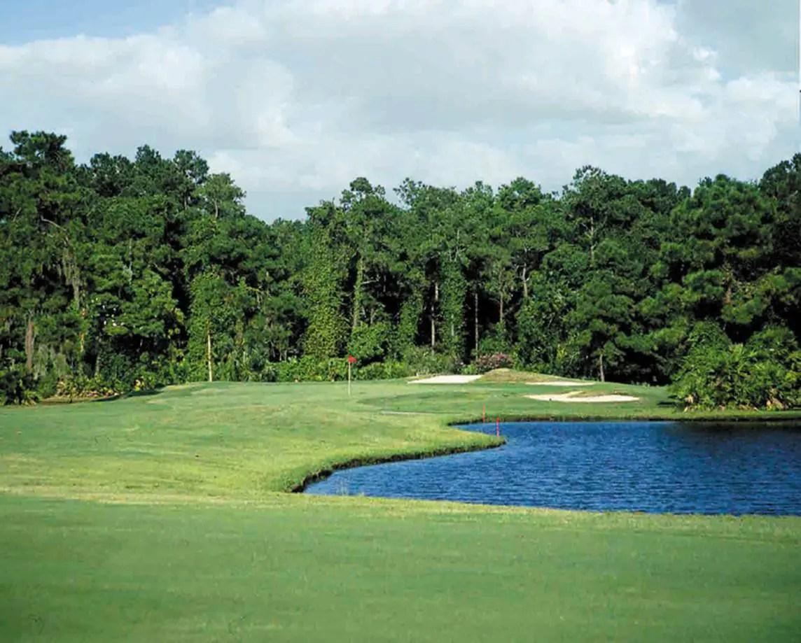 sabal point golf course