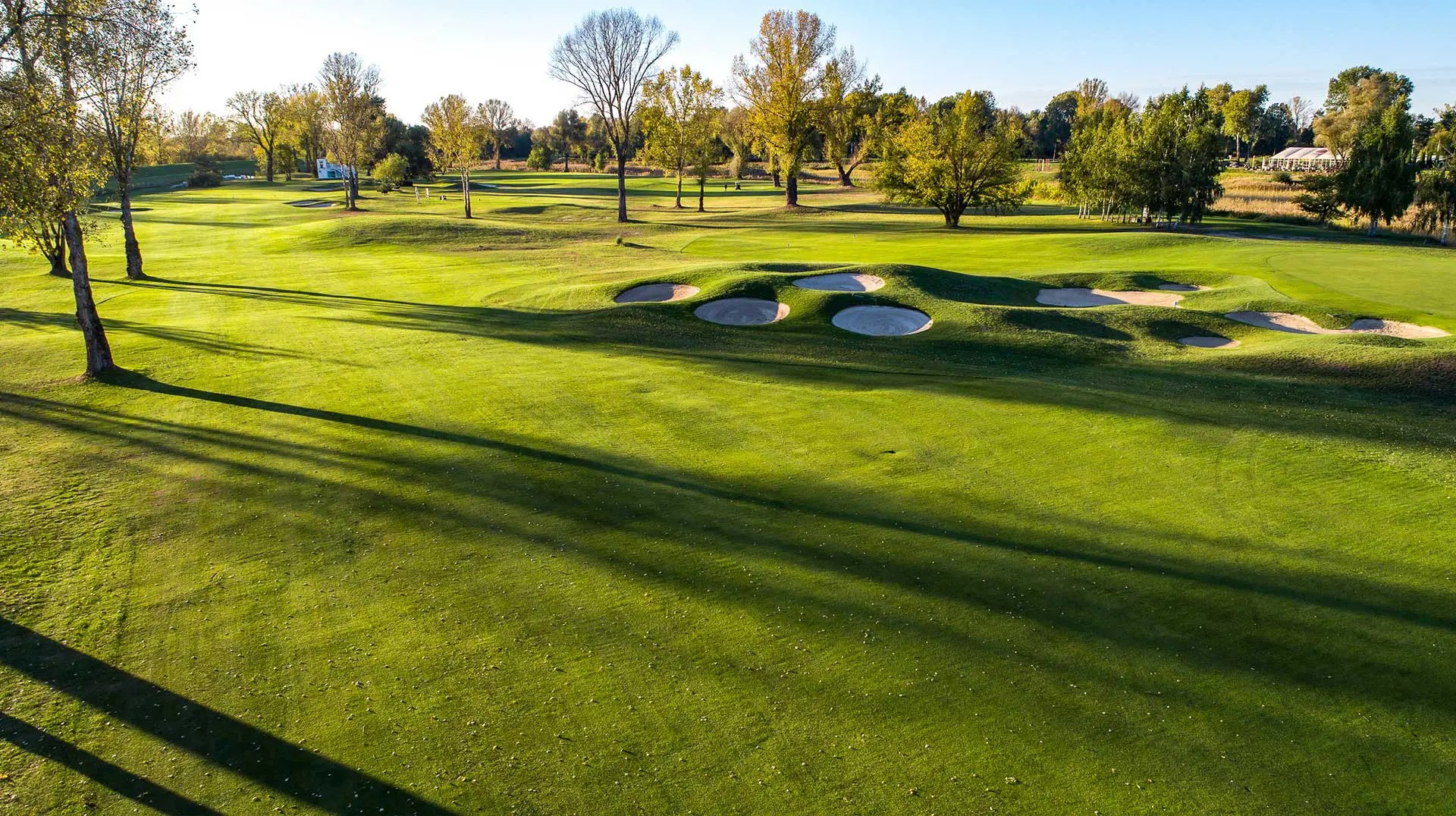 Texas Confidential Golf Course For Sale Fairway Advisors