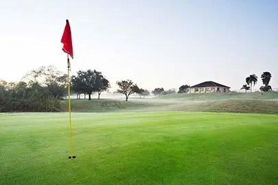 Treasure Hills Golf Club Fairway Advisors