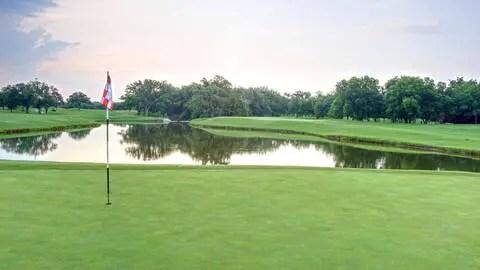 Sky Creek Ranch Golf Course
