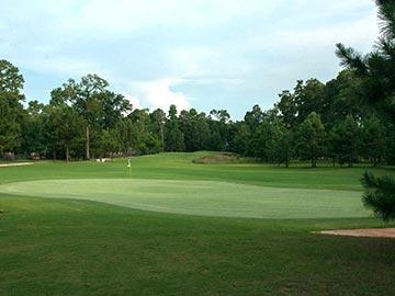 west fork golf club, conroe, texas fairway advisors golf course brokerage