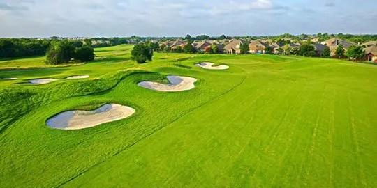 westridge golf club fairway advisors