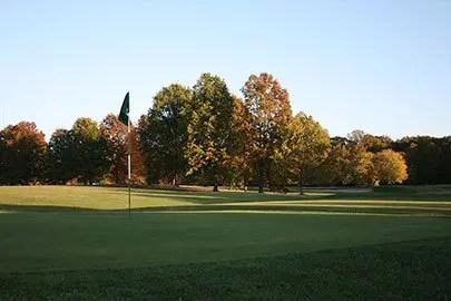 wild oaks golf course